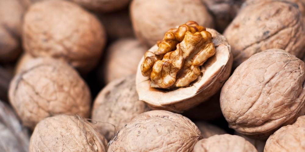 Estos son los beneficios de comer nueces
