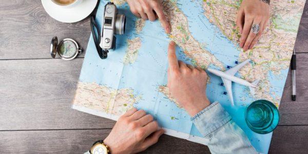 Los 10 países más visitados del mundo