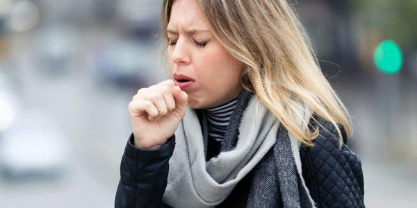 Estos son los síntomas del cáncer de pulmón