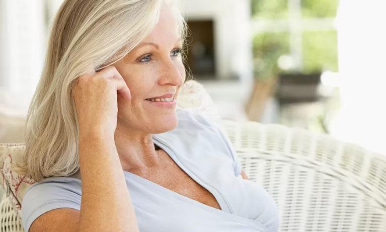 7 señales de que la menopausia está por llegar sexo