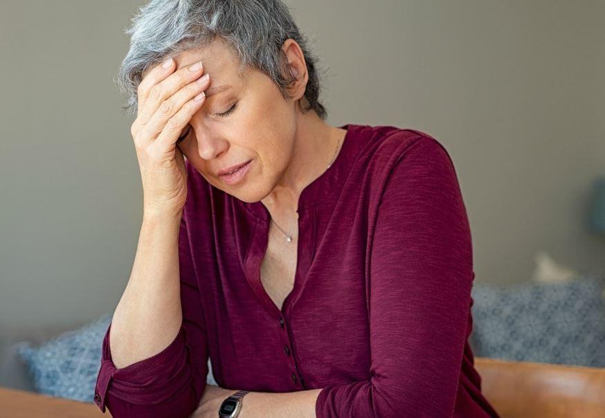 7 señales de que la menopausia está por llegar irritabilidad