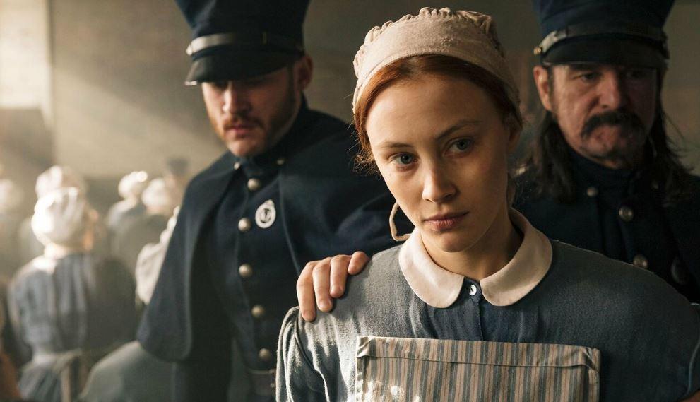 10 miniseries de Netflix que no te puedes perder arresto