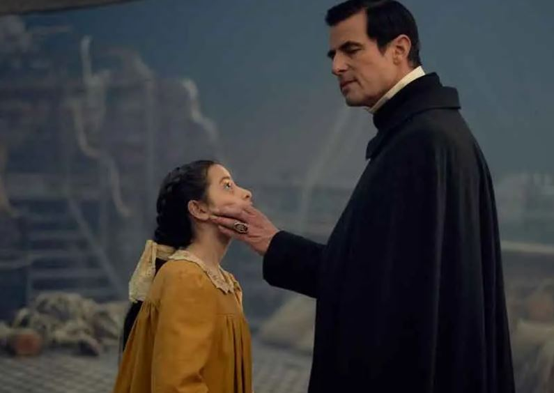 10 miniseries de Netflix que no te puedes perder Dracula