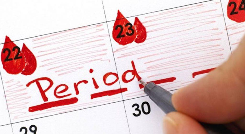7 señales de que la menopausia está por llegar periodo