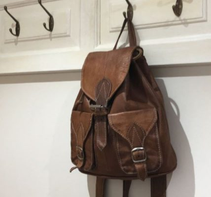 cosas que debes llevar en tu mochila de emergencia