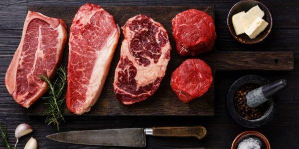 5 cortes de carne que tienes que conocer