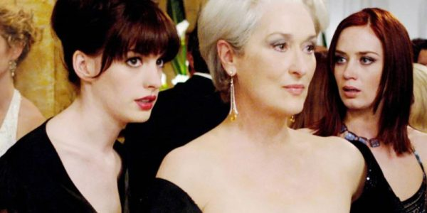 películas ideales para los amantes de la moda