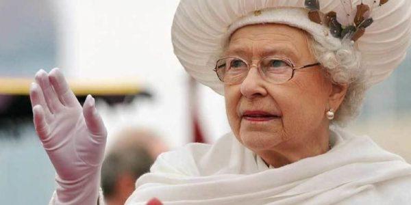 Así será el funeral de la reina Isabel II cuando muera