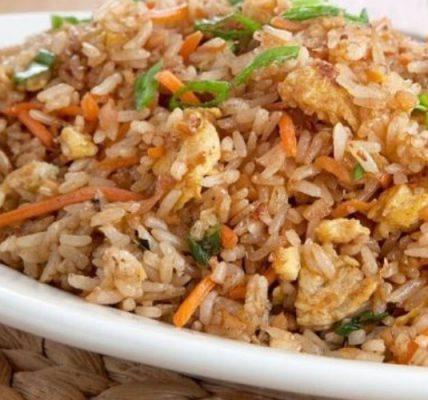 Estos son los beneficios de comer arroz