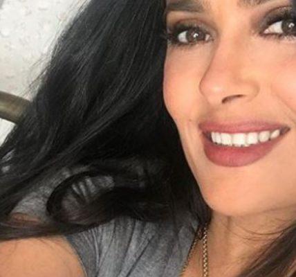 5 actrices latinas que han triunfado en Hollywood