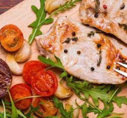 Los 5 tipos de carne que tienen menos calorías