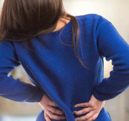 8 síntomas poco comunes del Covid-19