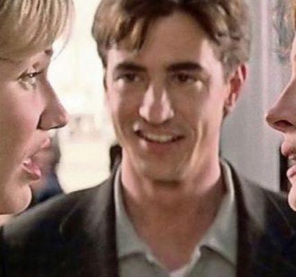 """Así luce el elenco de """"La boda de mi mejor amigo"""" tras 23 años"""