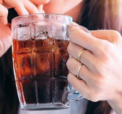 7 cosas que te pasan al beber refresco