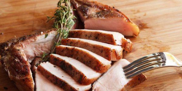 5 falsos mitos de la carne de cerdo