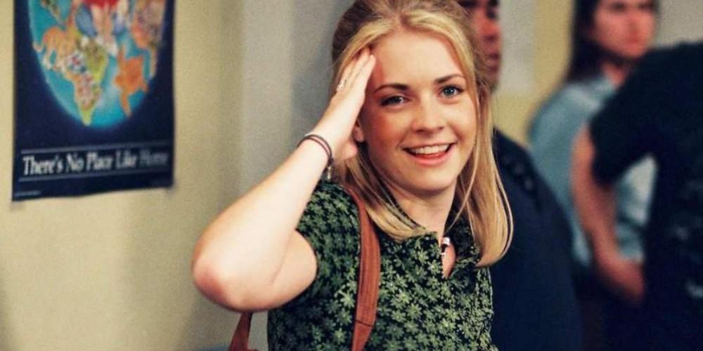 """Así luce el elenco de """"Sabrina"""", después de 24 años"""