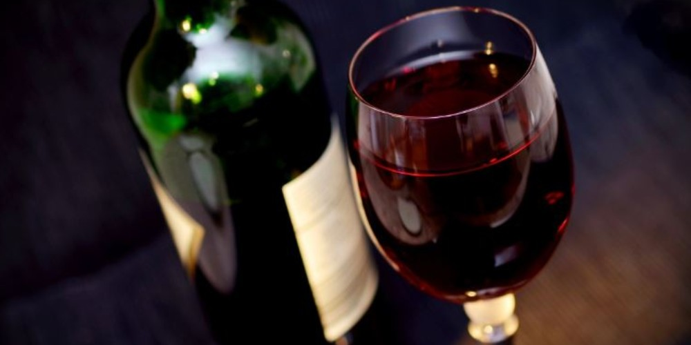 5 consejos para catar un vino
