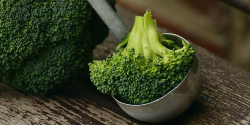 5 beneficios de comer brócoli