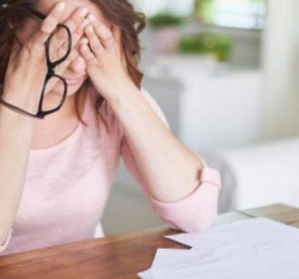 5 formas de deshacerte del estrés
