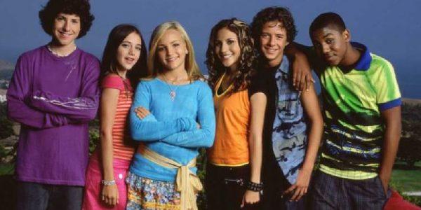 """Así luce ahora el elenco de """"Zoey 101"""""""
