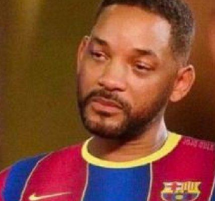 Los memes de la posible salida de Messi del Barcelona