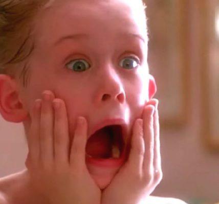 Los memes sobre el cumpleaños 40 de Macaulay Culkin