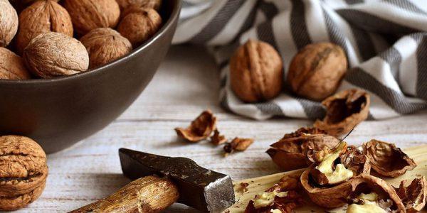 5 beneficios de comer nueces
