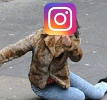 Los mejores memes sobre la caída de Instagram