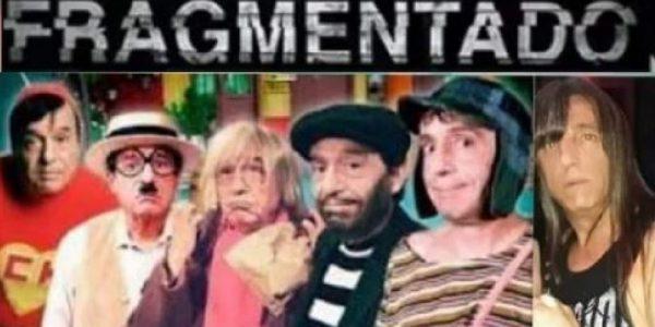 """Los memes del """"Chavo del 8"""" metalero"""