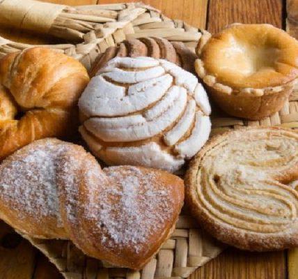 Los 10 panes favoritos de los mexicanos