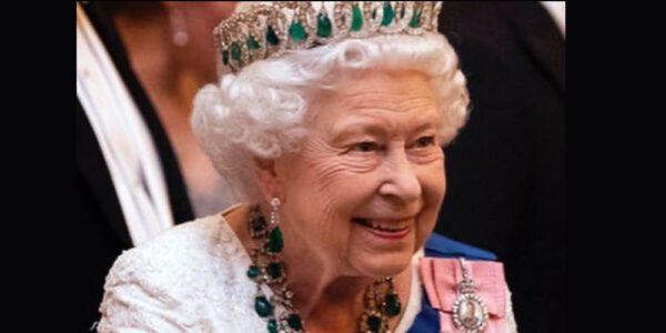 Los 16 países sobre los que Isabel II es reina