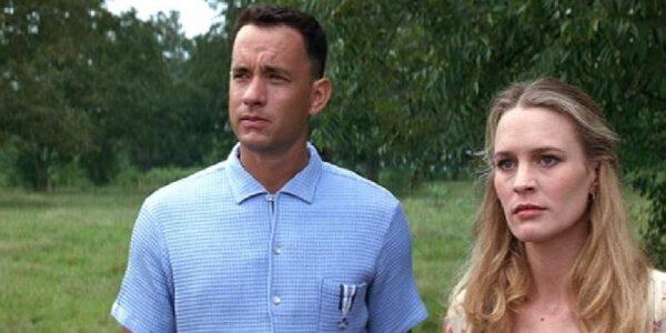 """Así luce el elenco de """"Forrest Gump"""""""