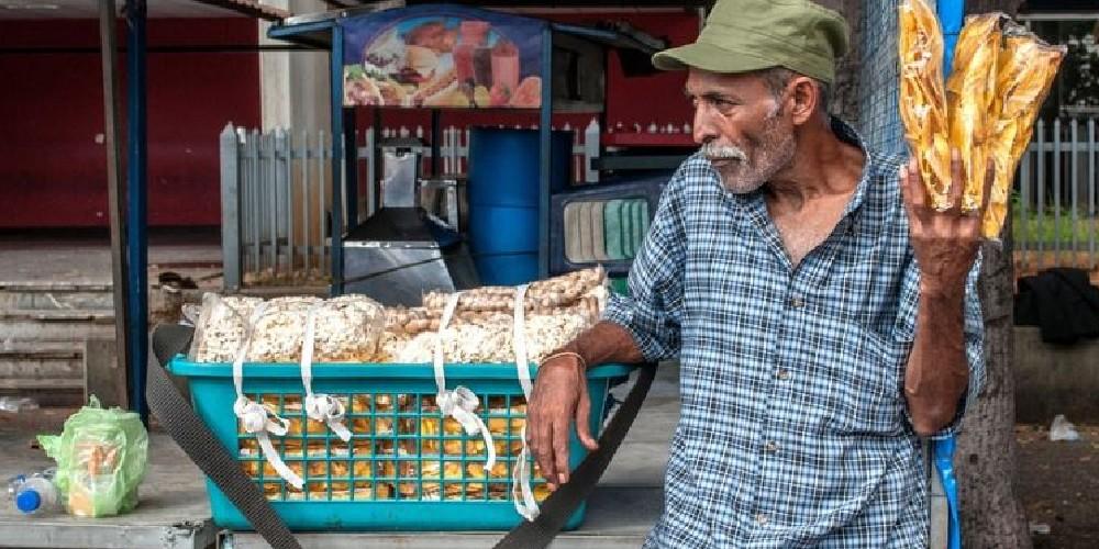 ¿De cuánto es el salario mínimo en América Latina?