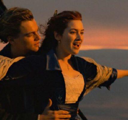 "Así luce ahora el elenco de ""Titanic"""