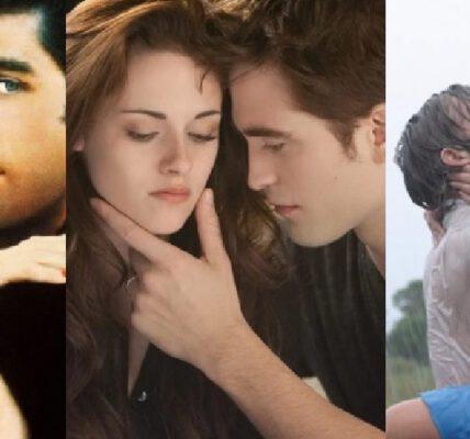 Las parejas de cine más tóxicas