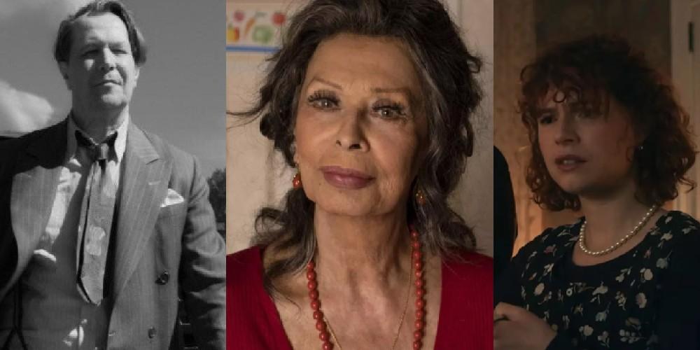 Las películas de Netflix que podrían ganar un Oscar en 2021