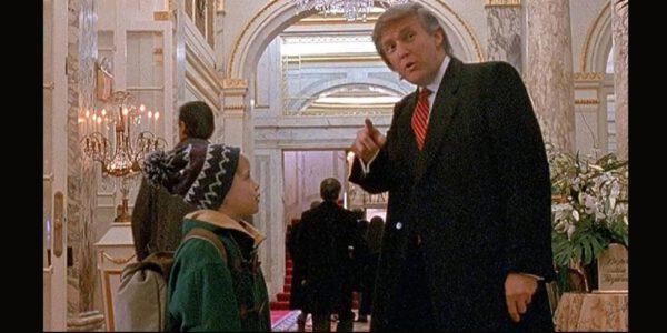 Películas en las que ha participado Donald Trump