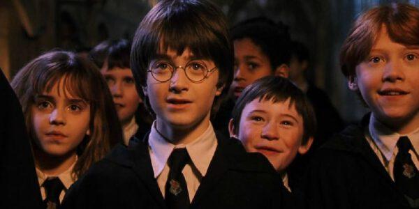 """Así luce ahora el elenco de """"Harry Potter y la piedra filosofal"""""""
