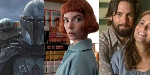 Series nominadas a los Critics Choice Awards 2021