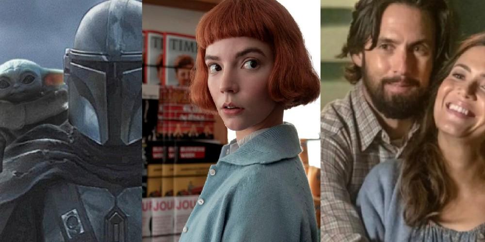 Series nominadas a los Critics Choice Awards 2021