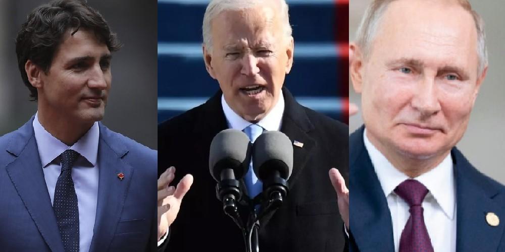 Presidentes que han enviado su apoyo a AMLO