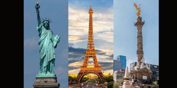 Estos son los países más visitados del mundo