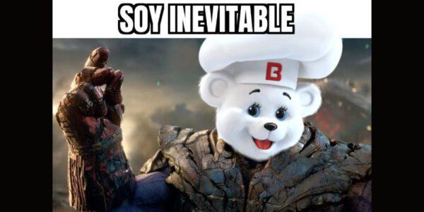 """Los mejores memes del """"regreso"""" del Osito Bimbo"""