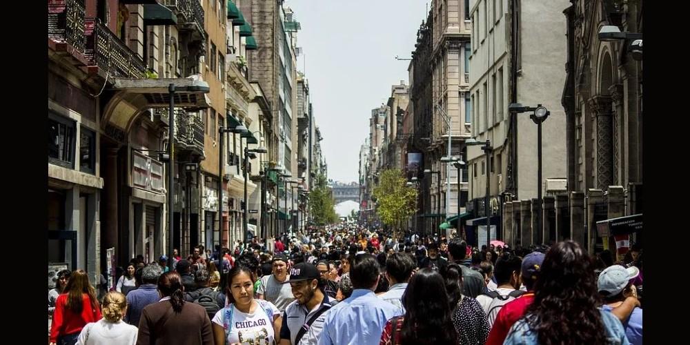 Los 10 estados más poblados de México