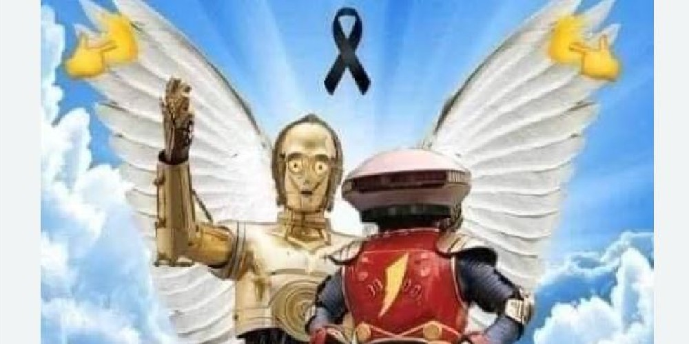 Los mejores memes del retiro de Daft Punk