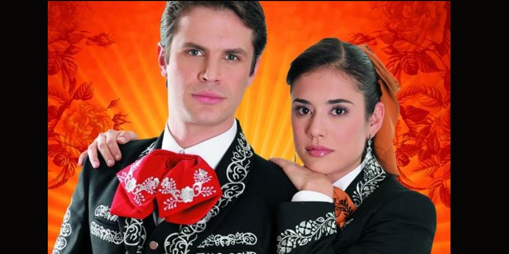 """Así luce ahora el elenco de """"La hija del mariachi"""""""