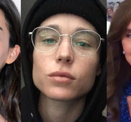 Los famosos trans más influyentes