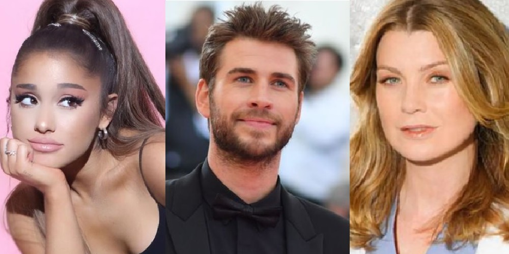 Los famosos que no sabías que son veganos