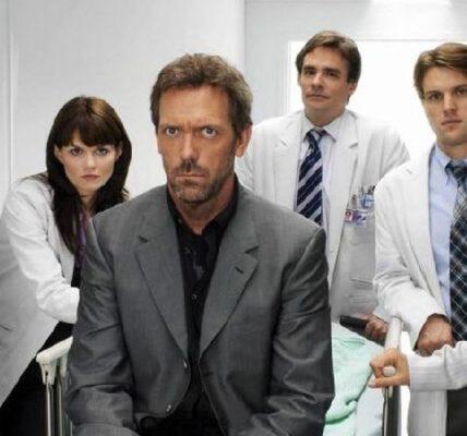 """Así luce ahora el elenco de """"Dr. House"""""""
