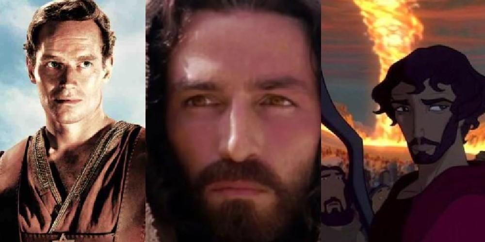 Películas tradicionales para ver en Semana Santa